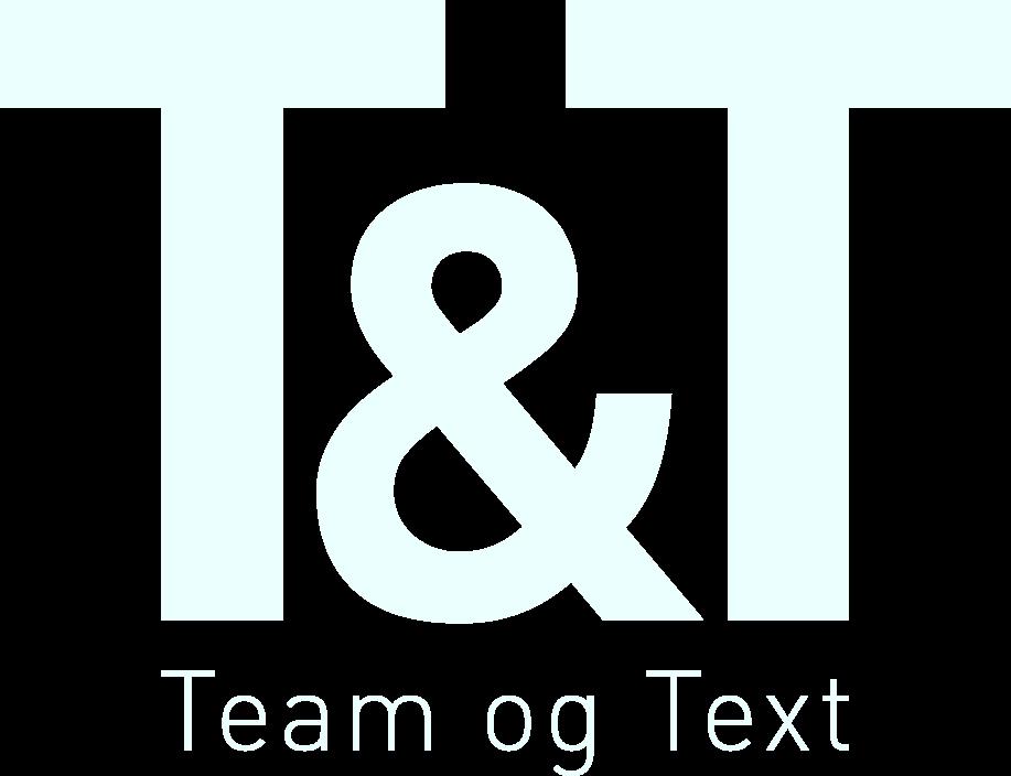 Team&Text